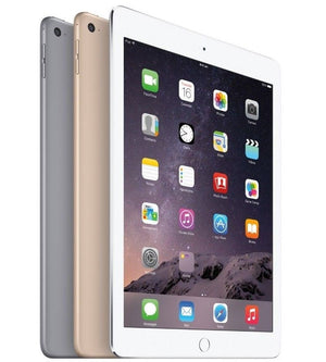 Apple iPad Air 2 16GB 64GB 128GB  Wi-Fi + 4G LTE, 9.7in - Gray/Gold/Silver