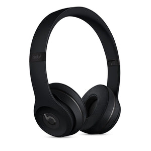 Beats by Dr. Dre Solo3 Solo 3 Wireless Headband Headphones - Matte Black