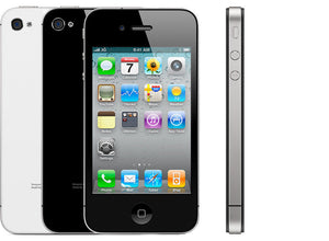 Apple iPhone 4s Unlocked 8 / 16GB White / Black