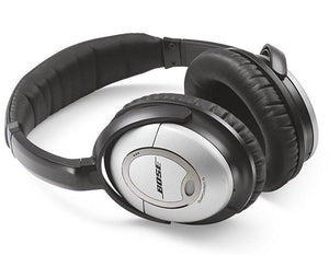 Bose QuietComfort 15 QC15 Noise-Cancelling Headphones w/ Apple Controls