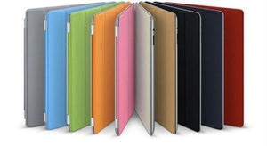 Apple iPad 2nd 3rd 4th OEM Silicon Smart Magnetic Cover-infinitote.com