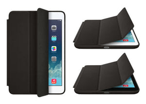 Original Apple OEM iPad® Mini 1, 2, 3, Genuine Leather Smart Case 3ACP