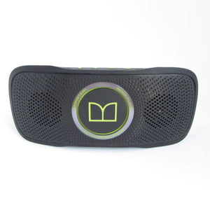 Monster SuperStar BackFloat Waterproof Bluetooth Speaker - Black