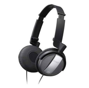 Great Condition Sony MDR-NC7 Headphones - Black