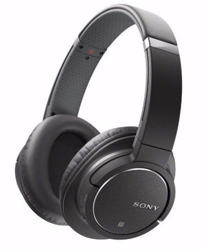 Sony MDR-ZX770BN Wireless Bluetooth Noise Cancelling Headphones - Black