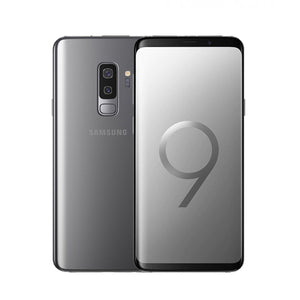 Samsung Galaxy S9 SM-G960W - 64 GB - Unlocked - Android Smartphone - Gray