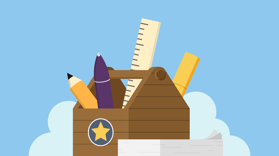 Writing Toolkits For Young Writers