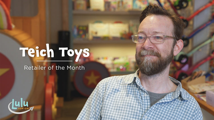 Retailer of the Month: Teich Toys
