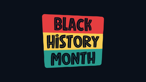 Black History Month Teaching Guide