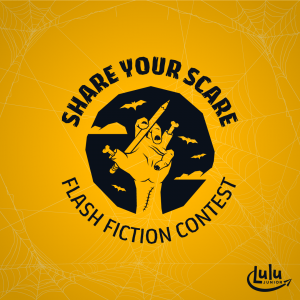 Share Your Scare Logo