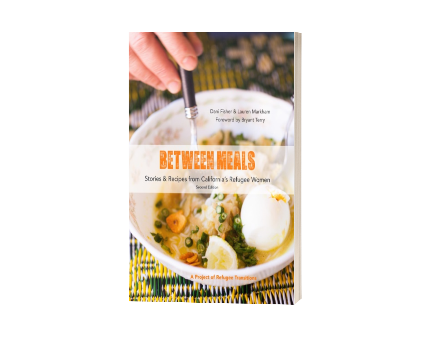 Between Meals: Second Edition
