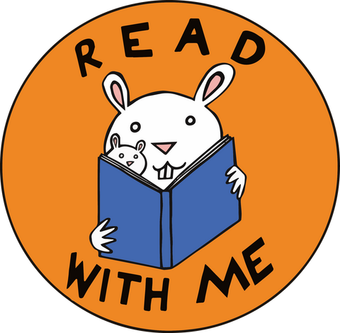 Read With Me Logo