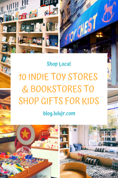 Junior Blog Pin It Image For Indie Retailers