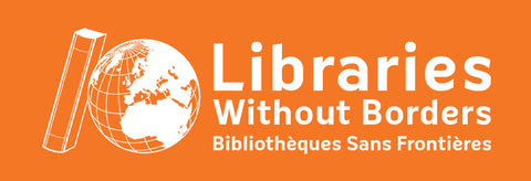 Libraries Without Borders Logo
