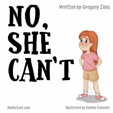 No, She Can't