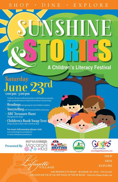 Sunshine_and_Stories_event_poster