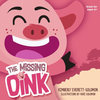 The Missing Oink