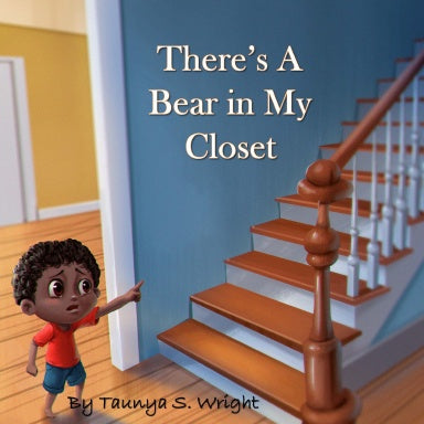 There's A Bear in My Closet