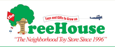 The TreeHouse Logo for Independent Retailer