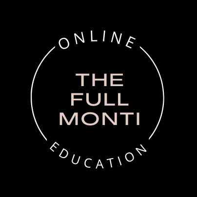 ONLINE COURSE: THE FULL MONTI: 3 INSTALLATION METHODS + THEORY