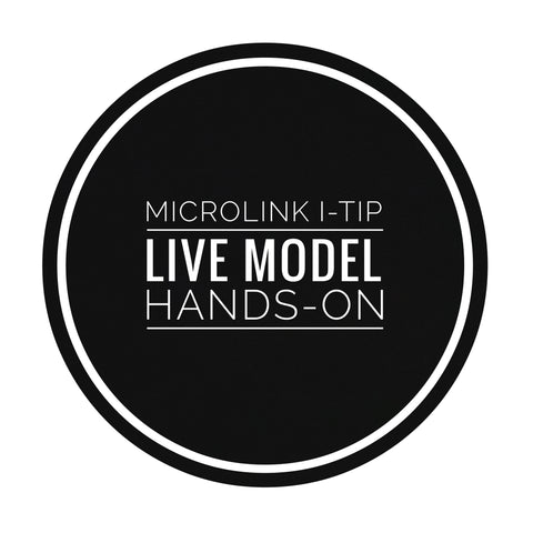 Microlink I-Tips Certification Class
