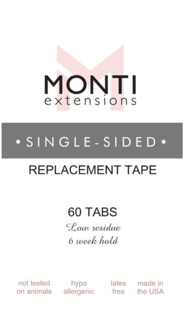 Replacement Extension Tape