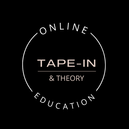 ONLINE COURSE: TAPE-IN INSTALLATION + THEORY