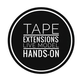 Tape-In Certification Class