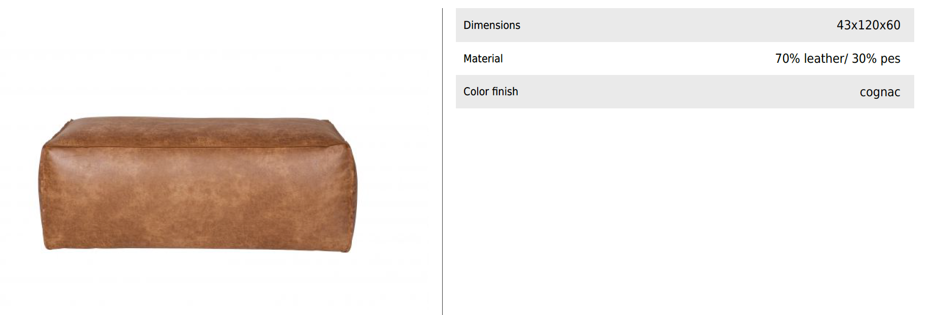 Etsy Dimensions
