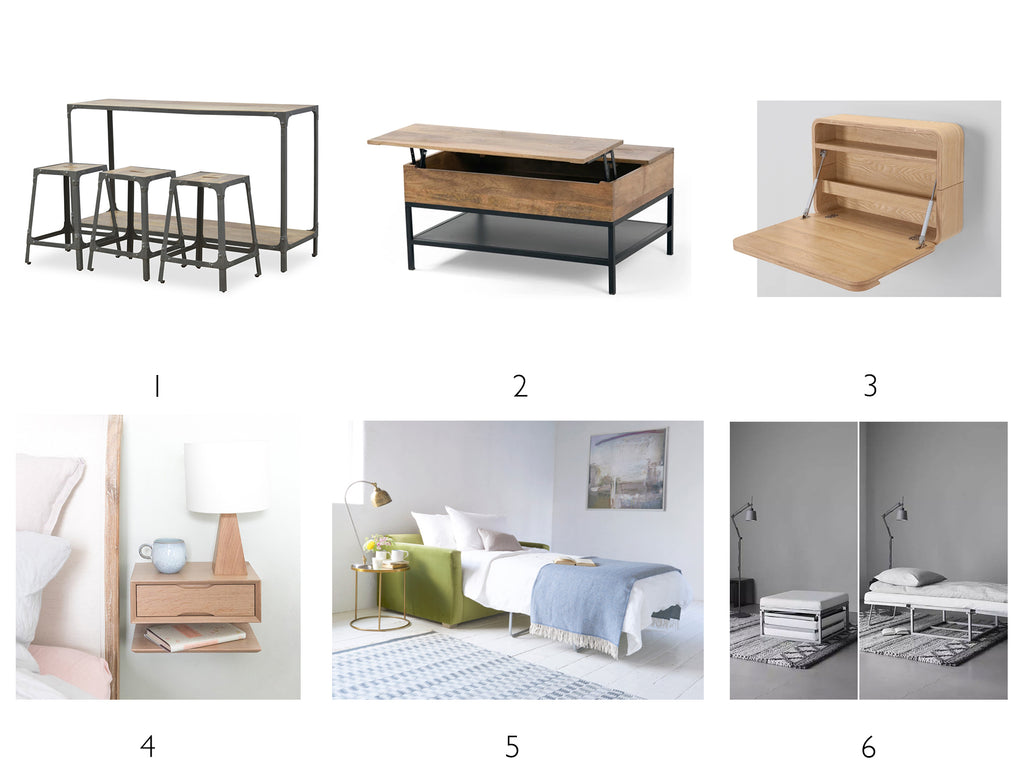 Picture of: New Space Saving Furniture Ideas Furniture Blog Big Boast Blog