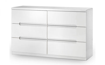 MANHATTAN 6 DRAWER CHEST