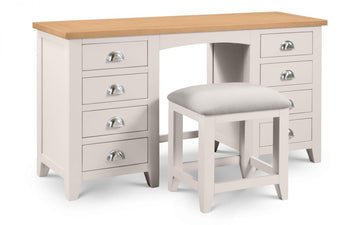Richmond Dresser - ELEPHANT GREY