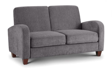 Vivo Sofa Dusk Grey Chenille