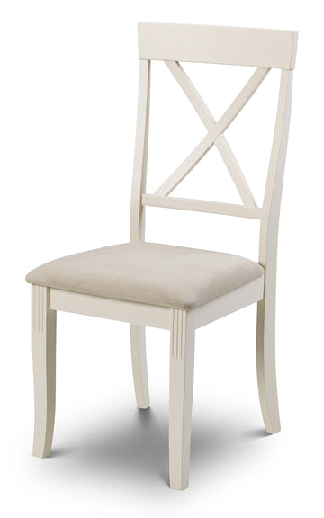 NORFOLK KITCHEN CHAIR PAIR