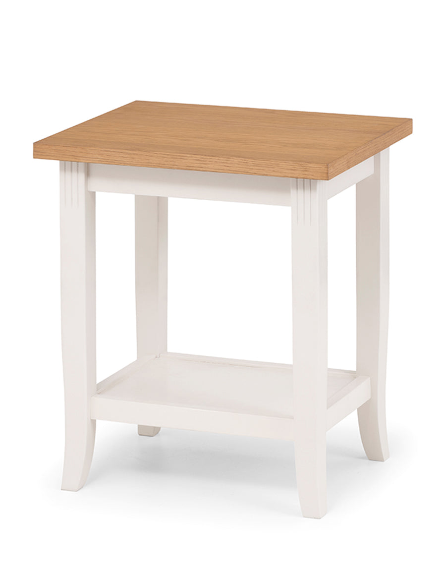 DAVENPORT Side Table