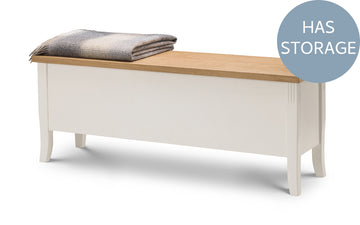 DAVENPORT KITCHEN BENCH