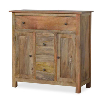 Solid Wood Sideboard