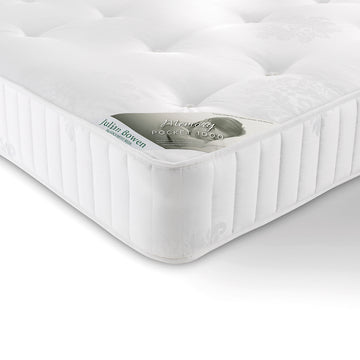 MEMORY POCKET SPRUNG 1000 MATTRESS