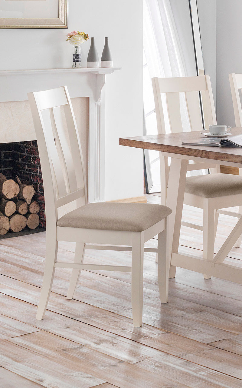 ANDOVER DINING CHAIR