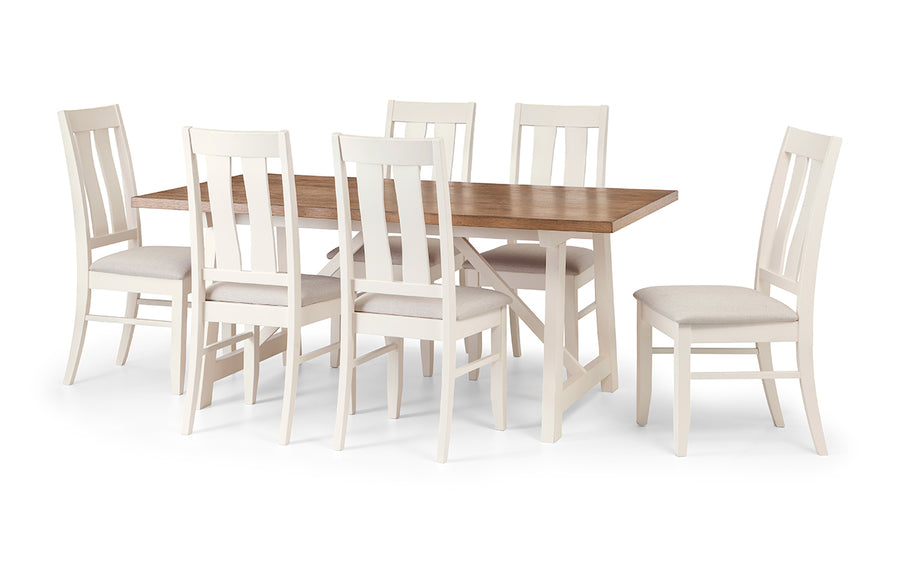 ANDOVER KITCHEN TABLE