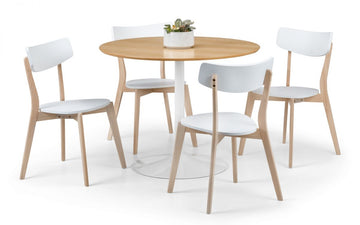 BLANCO KITCHEN TABLE