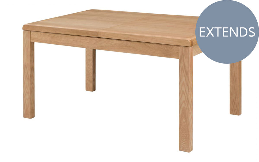 CURVE EXTENDING TABLE