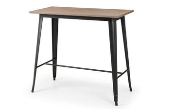 GRAFTON BAR TABLE