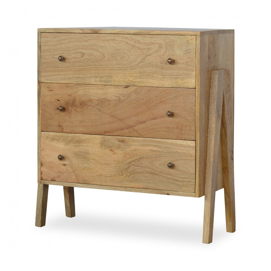 Scandinavian style Chest of Drawers