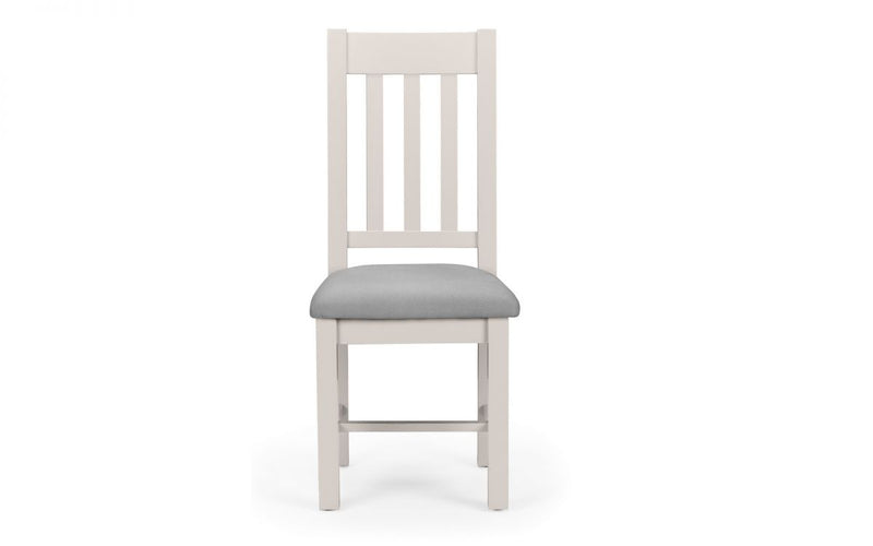 RICHMOND CHAIR - ELEPHANT GREY