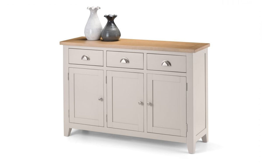 RICHMOND SIDEBOARD - ELEPHANT GREY