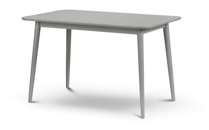 TORINO TABLE - LUNAR GREY
