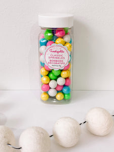 spring has sprung candy coated chocolate - GF