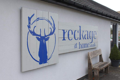 Reckage - Our Store