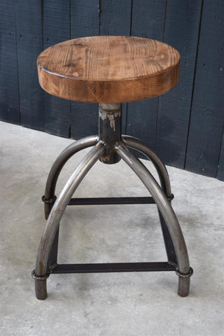 Bespoke Furniture Stool